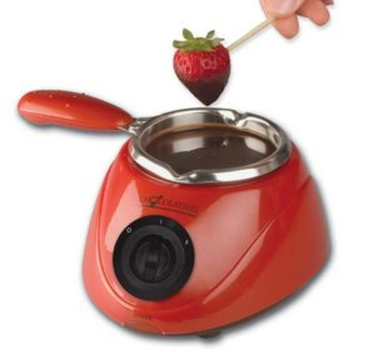 Chocolatiere Electric Chocolate Melting Pot *** Review more details here : Specialty Cookware