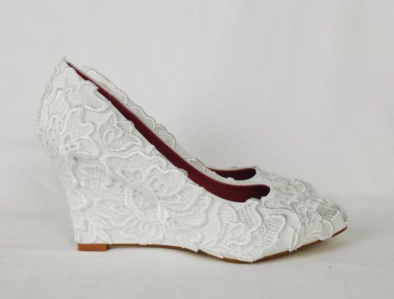 Hey, I found this really awesome Etsy listing at https://www.etsy.com/listing/387323776/bridal-lace-wedge-wedding-lace-fabric