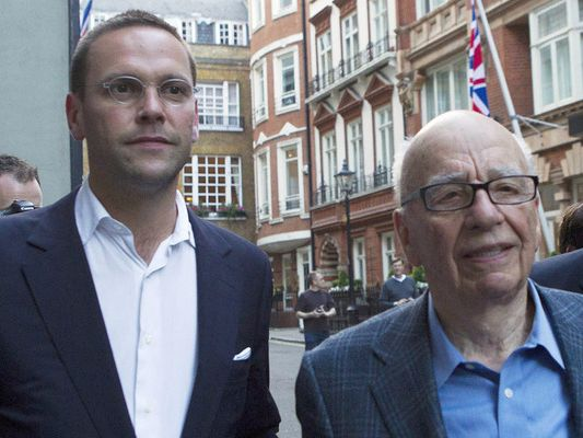 Tesla just added the CEO of Fox News' parent company to its board - James Murdoch, the CEO of 21st Century Fox and son of media tycoon Rupert Murdoch , has joined Tesla's board, the company announced in a blog post Monday.  The company also said that Linda Johnson Rice, chairman and chief executive officer of Johnson Publishing Company, will join the board.   At 21st Century Fox, James Murdoch ran the company's environmental sustainability initiative. He and his wife, Kathryn, are the…