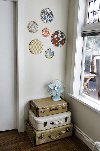 ひとひねり!お部屋がグンと良くなる『壁飾り』特集 | iemo[イエモ] | リフォーム&インテリアまとめ情報