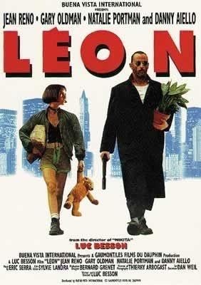 Léon, The Professional@Michelle Klein
