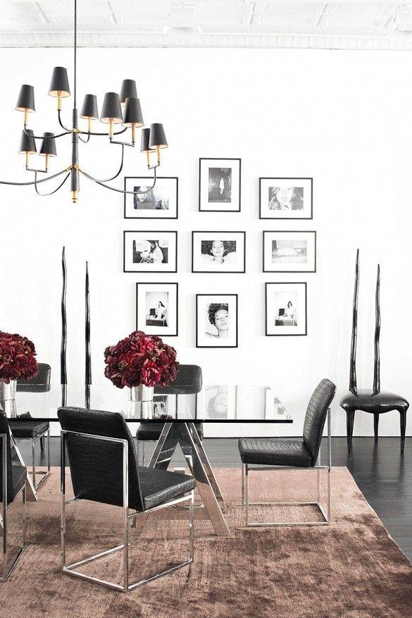 How to Get the Balenciaga Look at Home via @domainehome // Ryan Korban