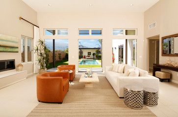 Best in Region - Pacific - contemporary - Living Room - Other Metro - National Association of Home Builders