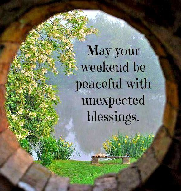*❤*❤*❤* Happy Weekend ~ May God Bless you sweet sis *❤*❤*❤* My sweet friend GRACE. Ly.