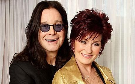 Sharon and Ozzy Osbourne split: They are living at different addresses and are not spending any time together