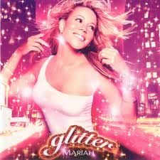 Glitter was Mariah's 8th album. It was also a soundtrack for a movie she did with the same title. The movie wasn't that successful and neither was the album. However, the album had really good music and the movie is now liked by many even though this was a low point in her life.