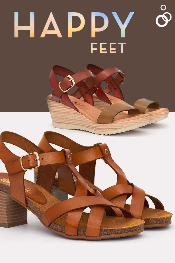 Sandalen im SALE