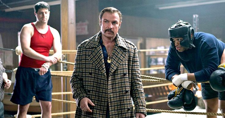 Chuck Trailer: The True Story Behind Rocky Balboa -- Liev Schrieber stars as Chuck Wepner, the real-life boxer who inspired Sylvester Stallone to write Rocky, in the new biopic Chuck. -- http://movieweb.com/chuck-movie-trailer-rocky/