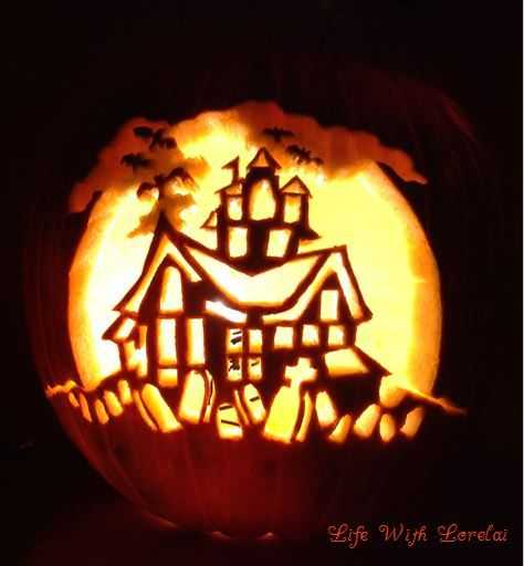 Best halloween pumpkin carving jack o lanterns