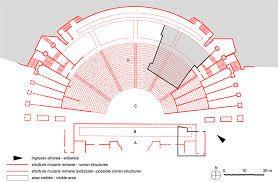 6 - Nel corso degli scavi emersero reperti di ogni genere, sculture, decorazioni, iscrizioni, poi collocati all'aperto nel cortile antistante l'ingresso, o nei vari musei cittadini.Nonostante le sue condizioni, il Teatro Romano, così come l'Arena, è tutt'oggi utilizzato. In estate vi si svolgono infatti il Festival Shakespeariano e il Verona Jazz Festival.