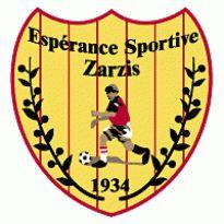 Esperance Sportive Zarzis Logo. Get this logo in Vector format from http://logovectors.net/esperance-sportive-zarzis/