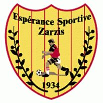 Esperance Sportive Zarzis Logo. Get this logo in Vector format from http://logovectors.net/esperance-sportive-zarzis/