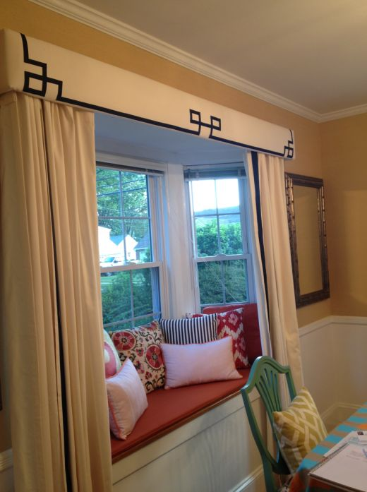 1000 Ideas About Bay Window Decor On Pinterest Bay