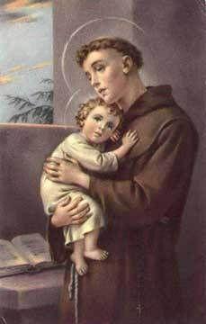 Oración a San Antonio de Padua | Catoliscopio.com