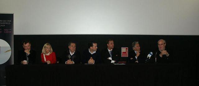Alsurdelsur: I Muestra de Cine Gastronómico en Málaga