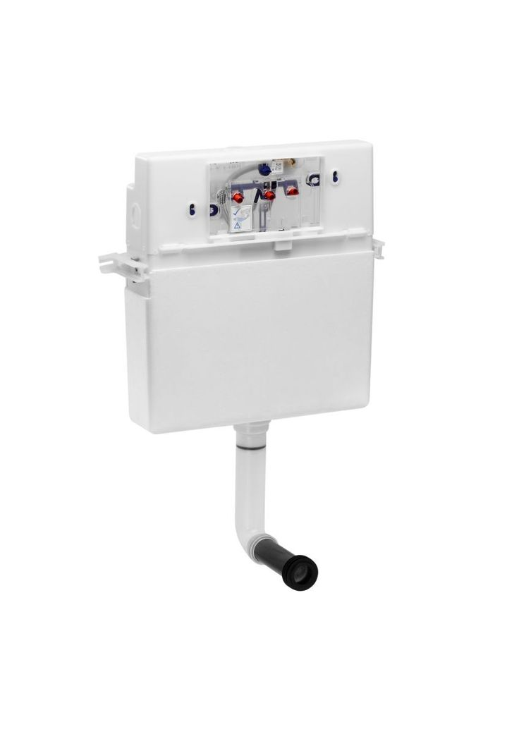 Roca In-Wall Basic Tank Compact Concealed Cistern 890080200