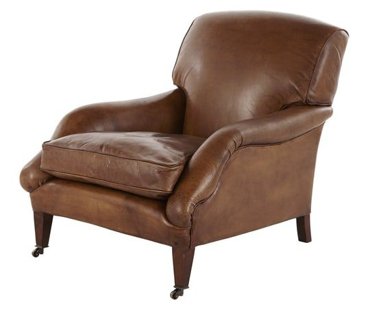 Dubose Chair  Traditional, Transitional, Leather, Upholstery  Fabric, Lounge Chair by Jayson Home