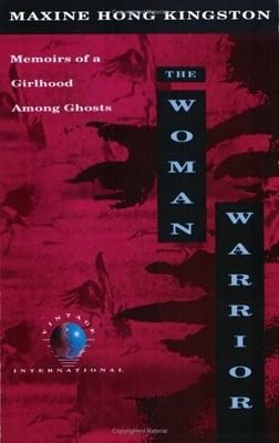 a book report on maxine kingstons the woman warrior Report abuse transcript of maxine hong kingston's the woman warrior   tong calls the book a fashionable feminist work written with white acceptance in mind.