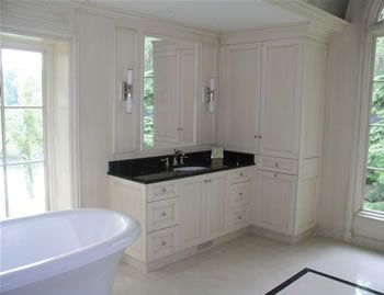 Custom Bathroom Vanities Michigan 106 best bathroom images on pinterest | bathroom ideas, home and room