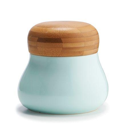 Kahler Mano Storage Jar