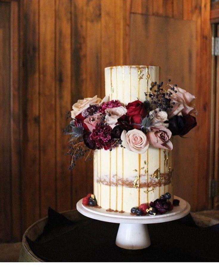 Purple Wedding Ideas With Pretty Details: Peach Mauve Purple Navy Blue And Purple Colour Palette For
