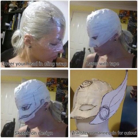 helmet tutorial 1