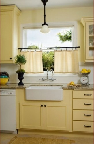 Best 26 Best Blue Yellow Kitchens Images On Pinterest Home 400 x 300