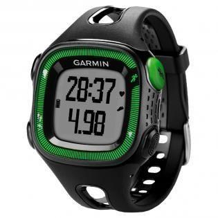 Oferta reloj Garmin Forerunner 15 P por 99 euros (ahorra 50 euros)