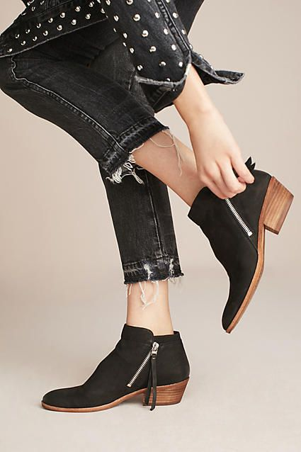 27b3068372b0ae Sam Edelman Packer Booties