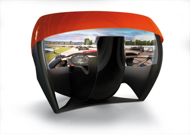 Motion Simulation collaborates with Ariel Motor Company on high-end TL1 simulator