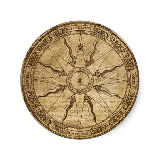 THE MISSING MORAL COMPASS