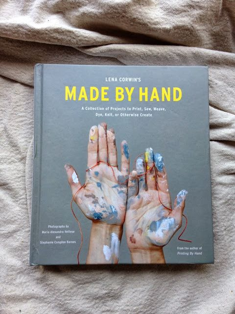 Made by Hand by Lena Corwin