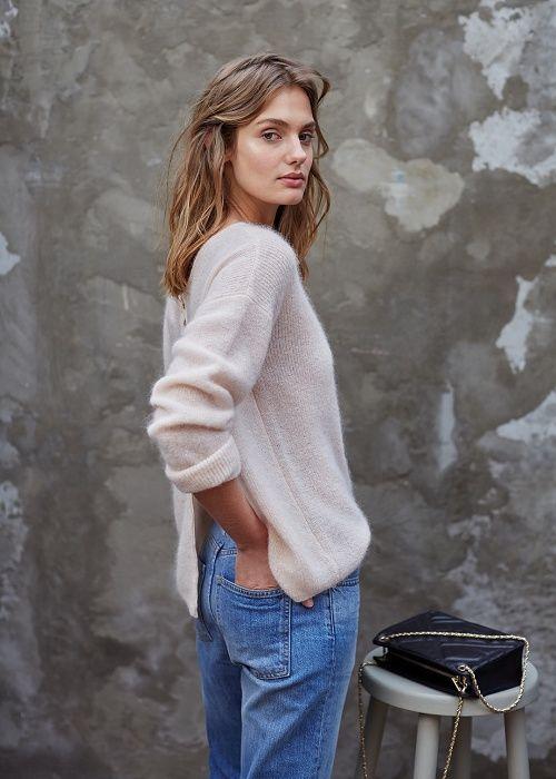Hervorragend 60 best SEZANE - Marfa // Février images on Pinterest | Online  BM72