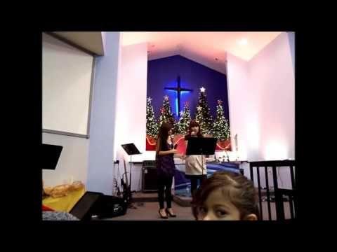 Yo amo la navidad (Tercer Cielo) By: Janeth & Anahi n.n
