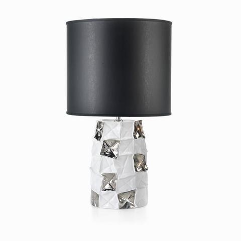 Glare je kolekce luxusních váz a doplňků značky Crestani Ceramiche, která oslní funkčností, jasnými barvami a dekorativními tvary romantického charakteru.   #design #lamp #lighting #style #interiordesign #crestaniceramiche #stylish #home