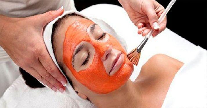 Com o passar dos anos, o envelhecimento do rosto é algo supernatural.Por isso muita gente paga fortunas em produtos de limpeza, a fim de melhorar a aparência, tardando o processo de envelhecimento.