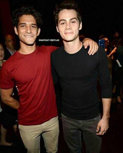 Tyler Posey And Dylan Obrien Style In 2019 Dylan O Brien Teen