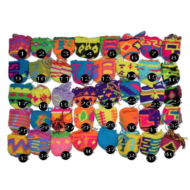 Wayuu Handmade Micro Mochila Key Chain – Authentic Colombian bag – 91  $7$  #wayuu #wayuumochila #wayuubag #wayuumochilabags #products #xxlbag #mochilon #bohohobo #handmade  https://wayuu-mochila-bags.com/shop/accessory-products/wayuu-key-chains/wayuu-handmade-micro-mochila-key-chain-authentic-colombian-bag-91/