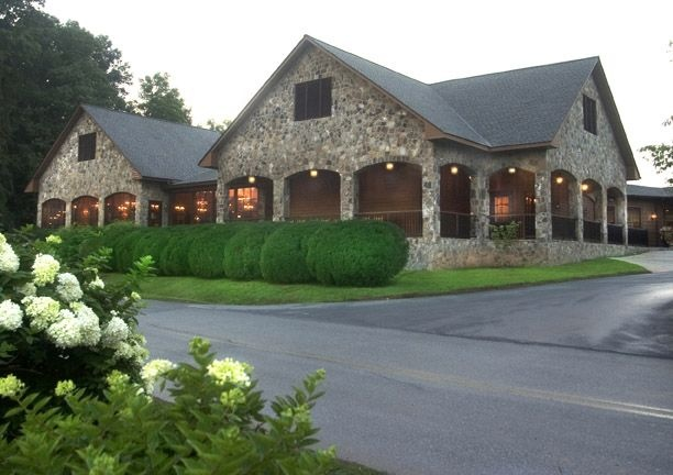 The Dillard House Inn / Restaurant - Dillard, GA (Chattahoochee Nat'l Forrest)