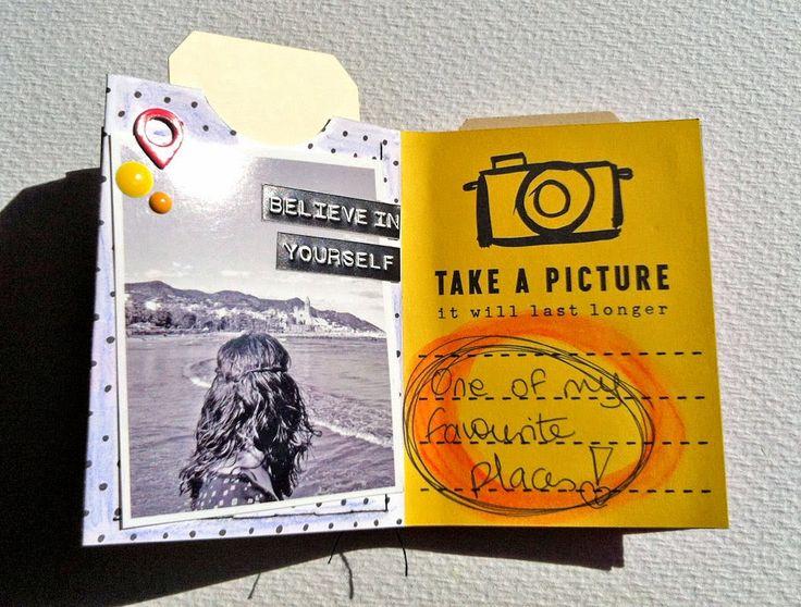 Inspírate Plus One por Mrs Diaz para Mad Scrap Project #scrapbooking #madscraproject #MSP #inspirate #plusone