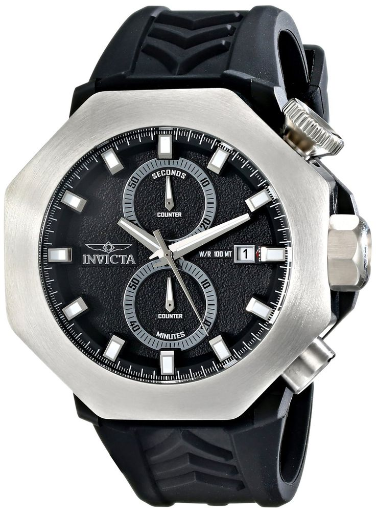 51 best images about Invicta Force Watch Collection ...