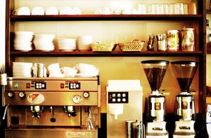 LizBÄT cafe Cologne
