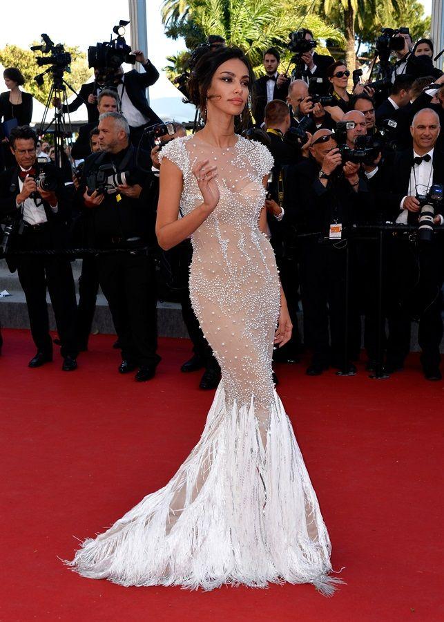 Madalina Ghenea |.| Cannes 2015 (YOUTH-LA GIOVINEZZA by Paolo Sorrentino)  - VanityFair.it