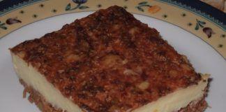 Πίτα του βοσκού (shepherd's pie)