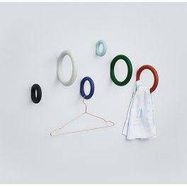 """""""Gym Hook"""" fra Hay Selges på Ting  (Medium/large mint)"""