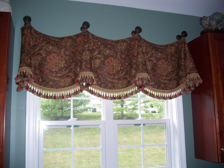 14 Best Images About Curtain Patterns On Pinterest