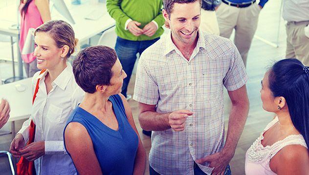 Avez-vous réussi à intéresser votre client? Que dit son langage corporel? http://www.jobboom.com/carriere/comment-savoir-si-vous-avez-suscite-l-interet-dun-client/