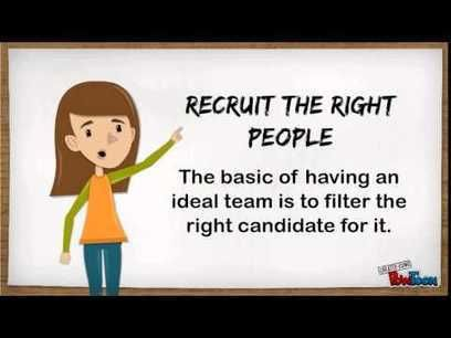 Training Your Sales Team for Your Trade Show Event - YouTube