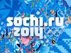 See you in Sochi 2014  Winter Olympics