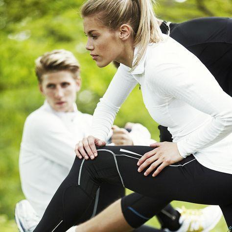 """Vous souhaitez vous lancer dans l'aventure du marathon ? Notre coach vous propose un plan d'entrainement sur 8 semaines baptisé """"ma première expérience""""... #running #conseilrunning #chaussuresderunning #universrunning #etirementsrunning"""